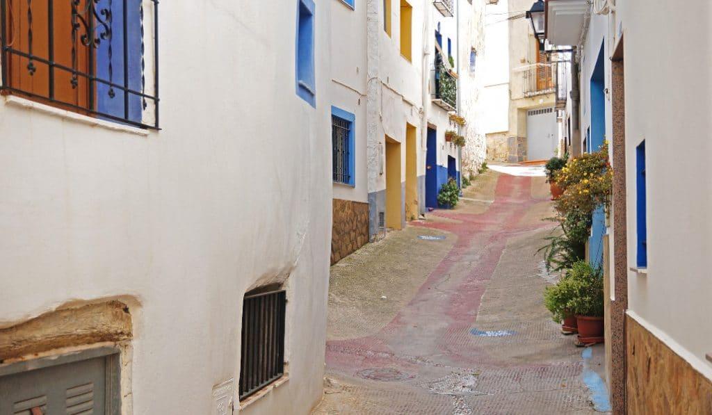 Tuéjar busca convertirse en uno de los pueblos más bonitos de Valencia