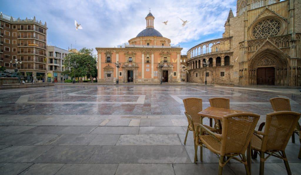 La Generalitat baraja reabrir las terrazas el próximo lunes