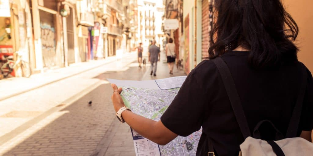 Descubre Valencia a través de estas 24 rutas turísticas gratuitas