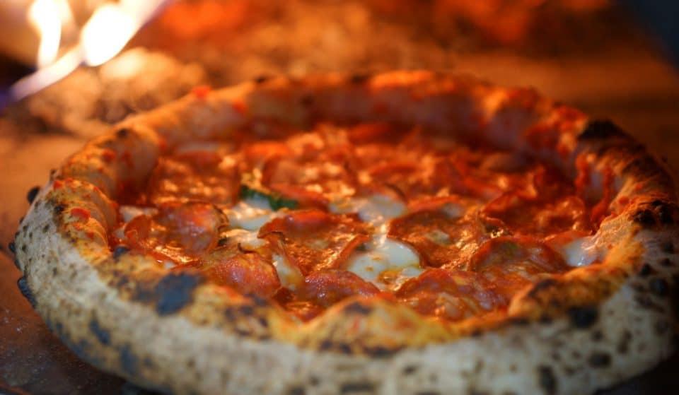 Las mejores pizzerías de Valencia