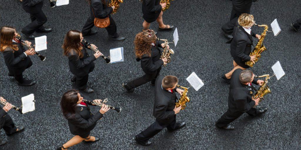 Las sociedades musicales valencianas, declaradas patrimonio cultural inmaterial