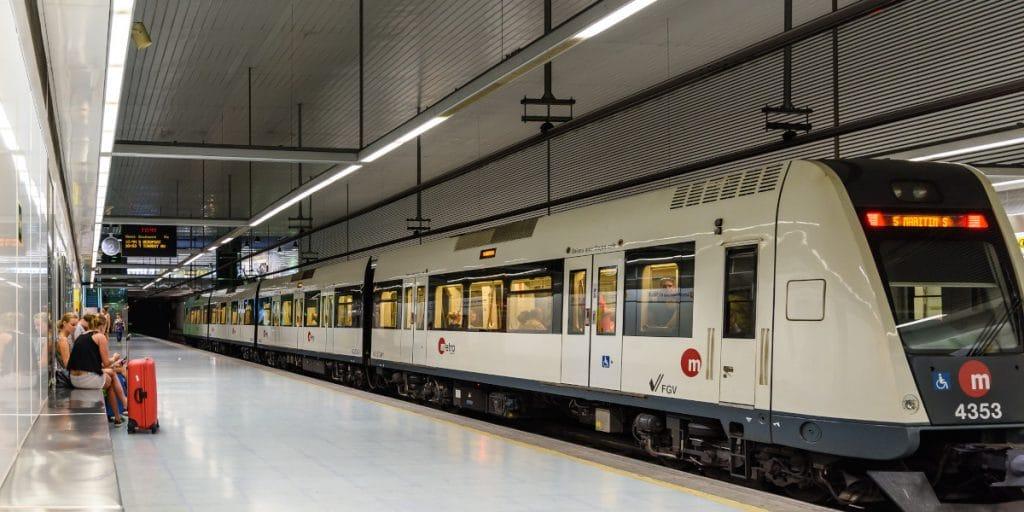Ya se puede hacer transbordo de Metro, EMT y MetroBus por toda Valencia