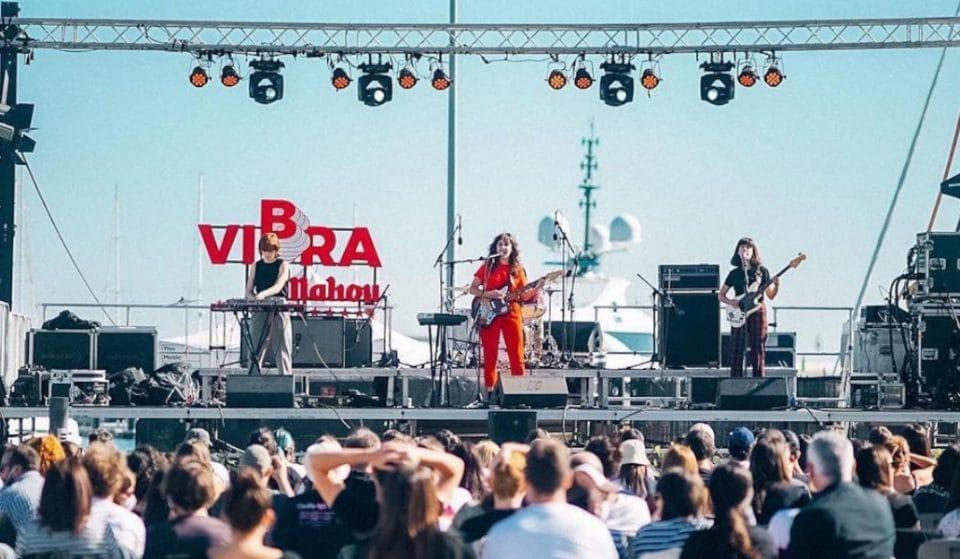 Hivern a la Mar: más conciertos en directo en la Marina de Valencia