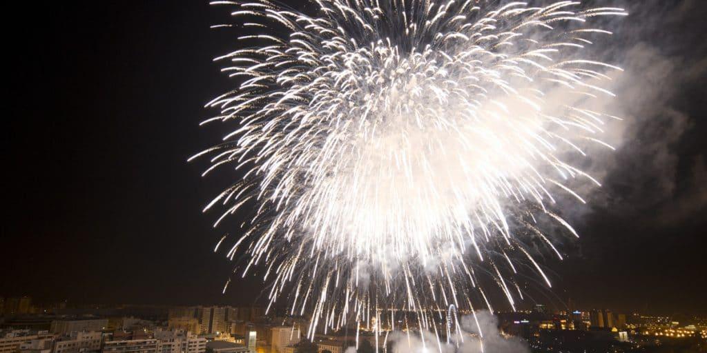 Se suspende la «Nit del Foc» del próximo 19 de marzo