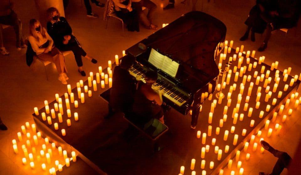 Vuelve a Valencia el concierto de Candlelight tributo a Yann Tiersen