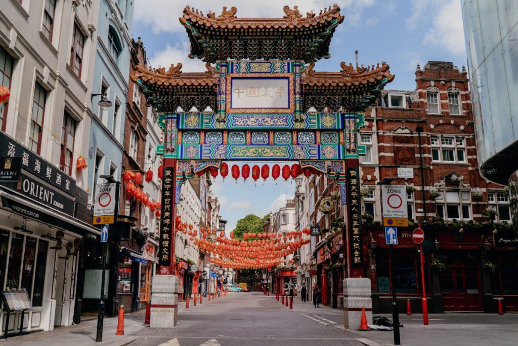 Valencia tendrá su propio «Chinatown», y será el primero de España