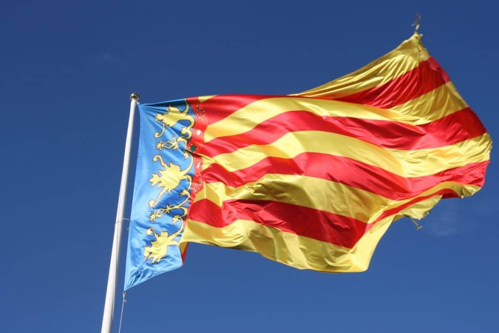 Estrenan una nueva versión a dos voces del himno de la Comunitat Valenciana