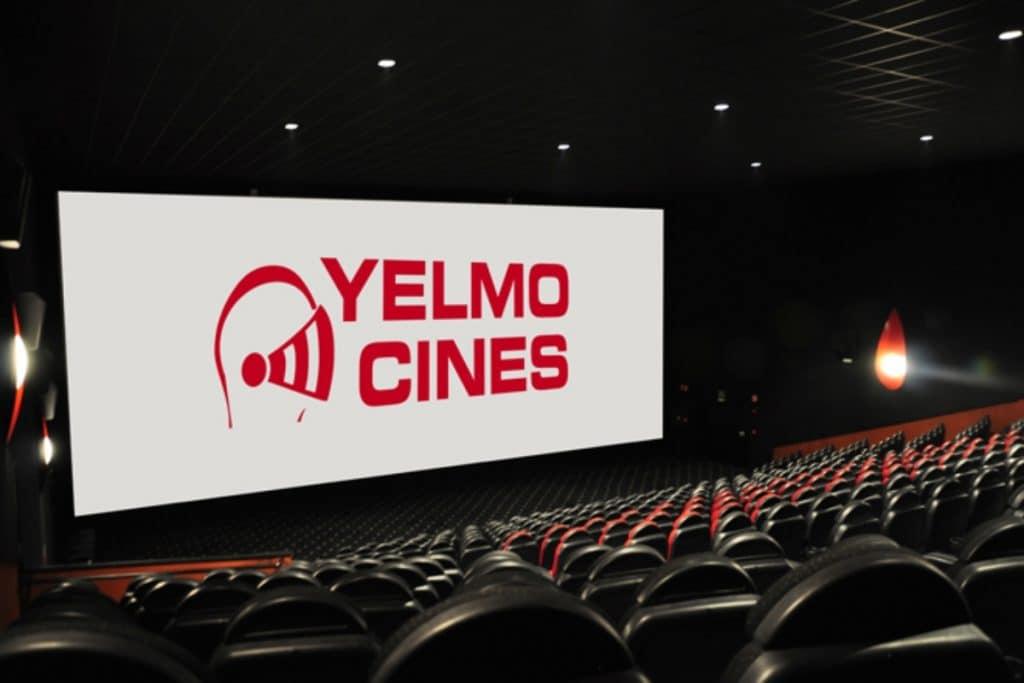 Los cines Yelmo de Valencia reabren hoy