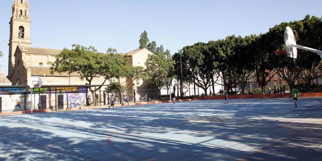 Valencia reabre las instalaciones deportivas municipales