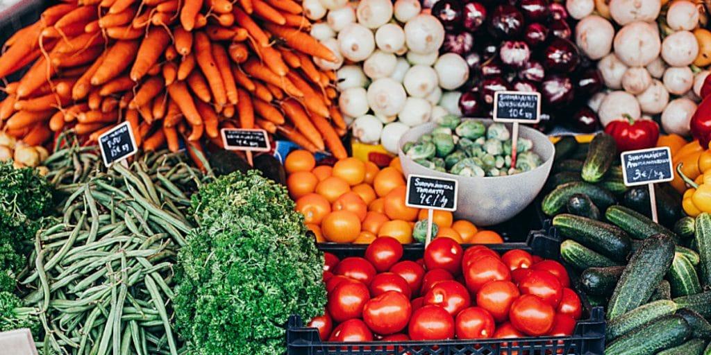 4 barrios de Valencia tendrán mercados de alimentos ecológicos y de proximidad