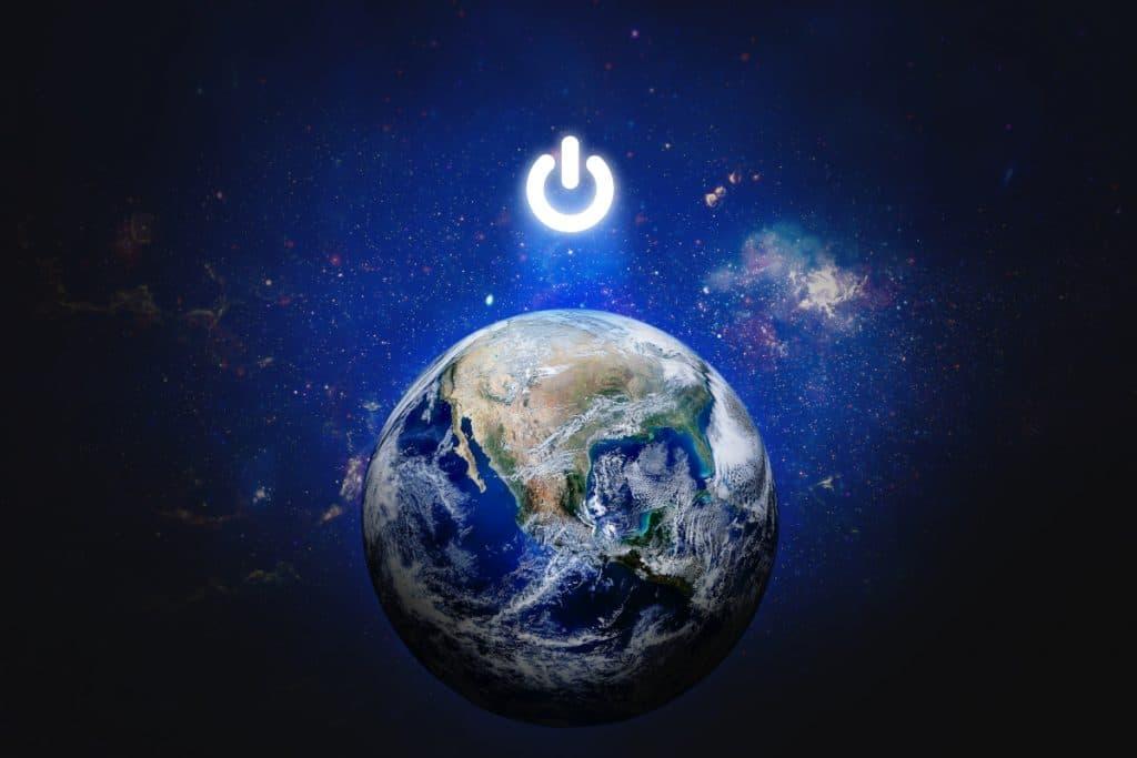 Este sábado apaga las luces durante 1 hora para salvar el planeta