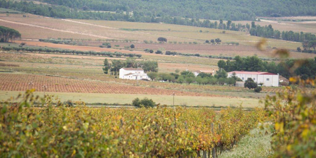La Toscana valenciana