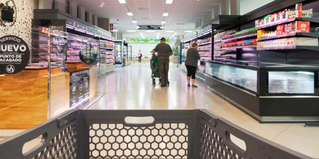 ¿Qué días abren los supermercados esta Semana Santa en Valencia?