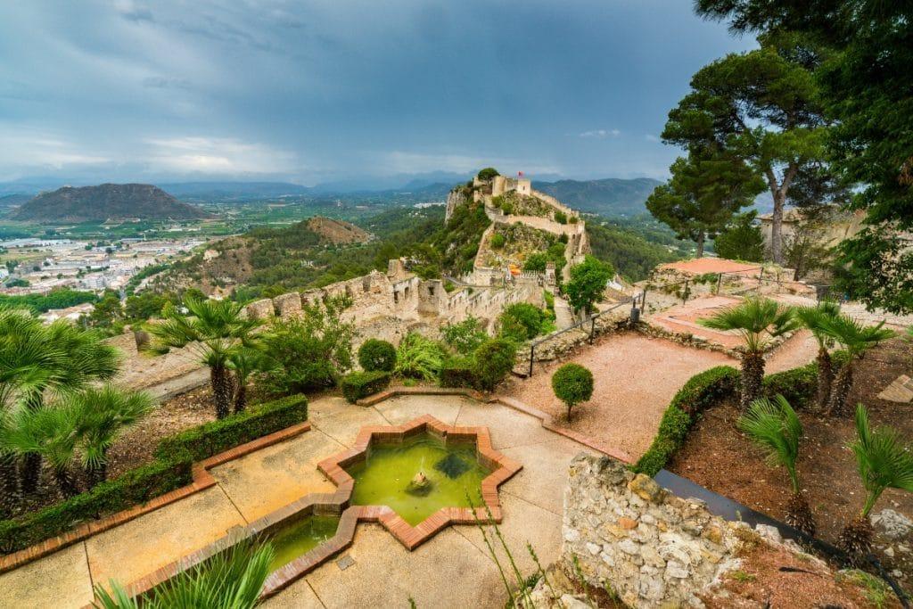 Estos son los aspirantes valencianos a convertirse capital del turismo rural