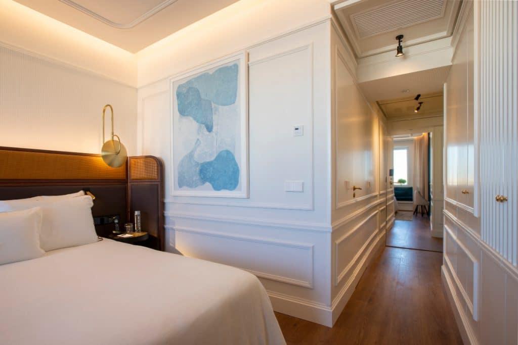 Only YOU Valencia, el hotel que podrán diseñar los valencianos