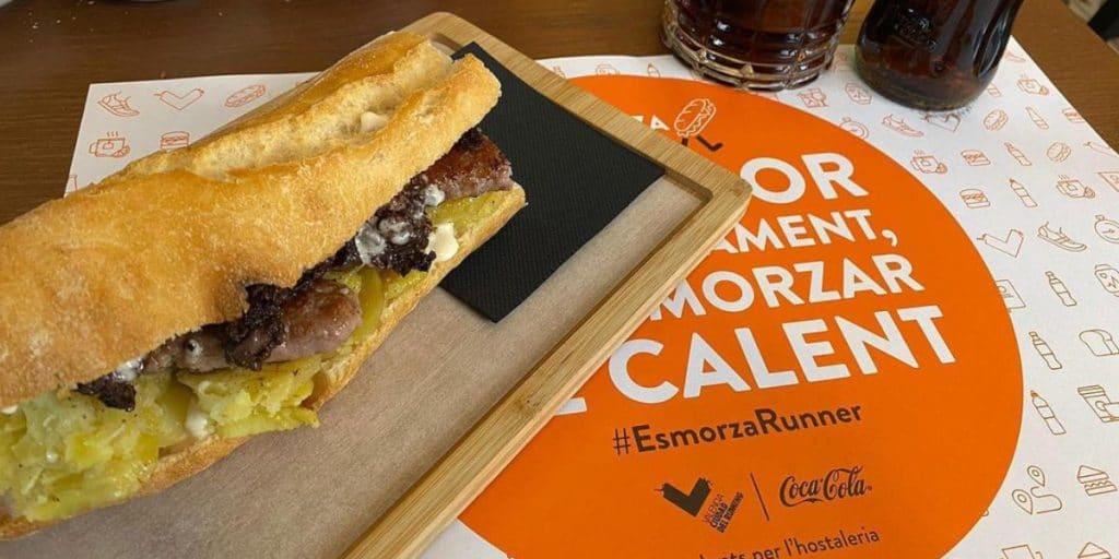 Bares de Valencia te regalan ahora la bebida con tu «esmorzaret»