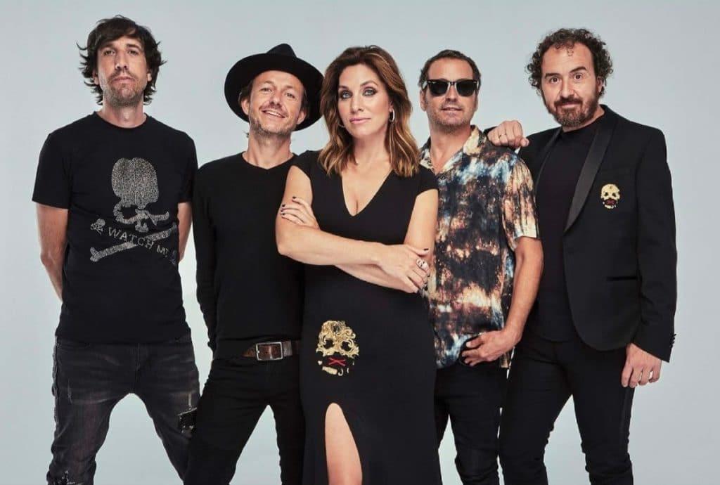 La Oreja de Van Gogh vuelve a los escenarios con este concierto en Valencia