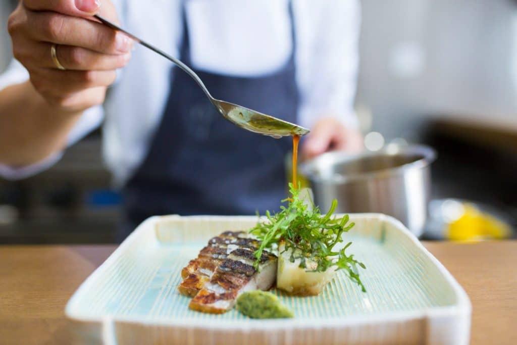 Cinco restaurantes valencianos se estrenan en la Guía Repsol