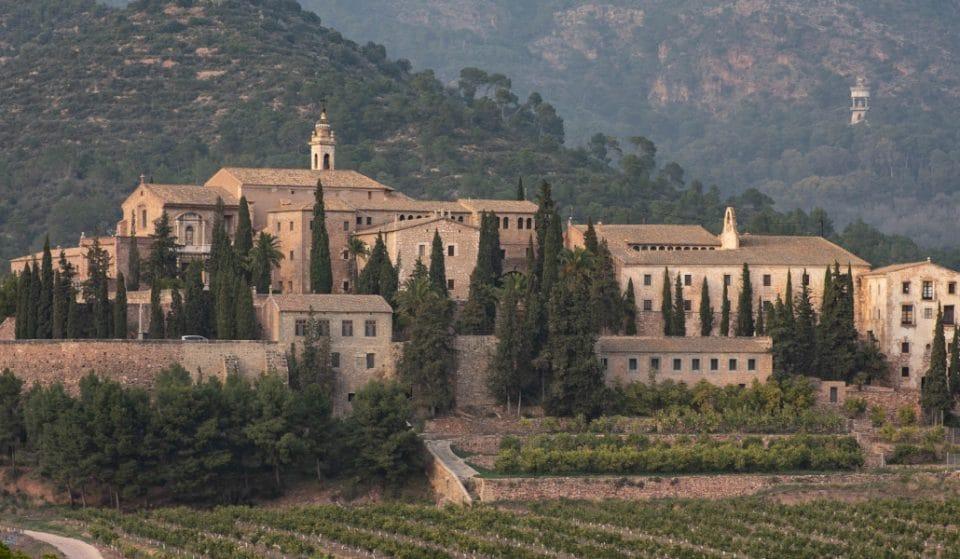 Porta Coeli: el monasterio secreto de la Calderona