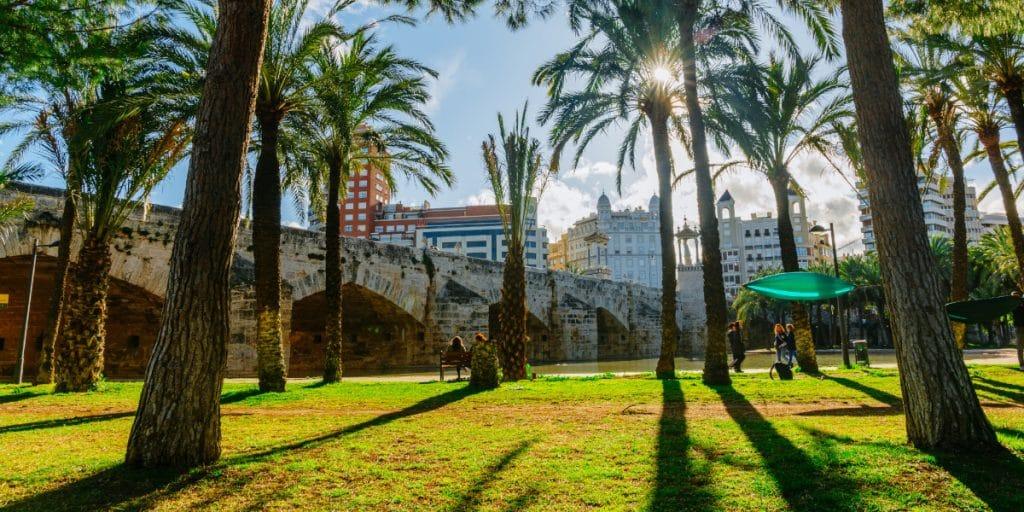Valencia, la mejor ciudad de España para el 83% de sus vecinos