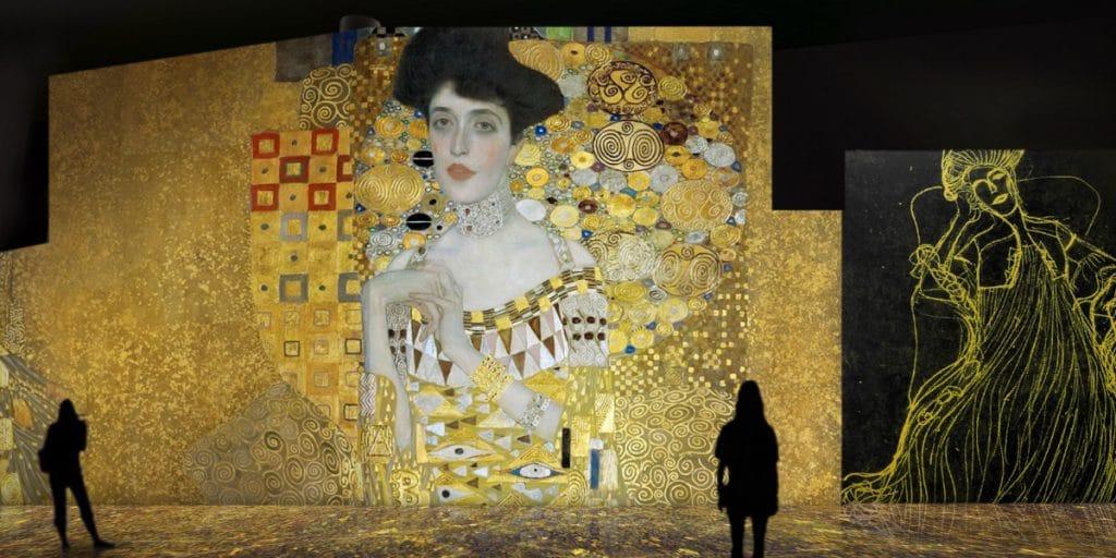 El Oro de Klimt: últimos días en Valencia