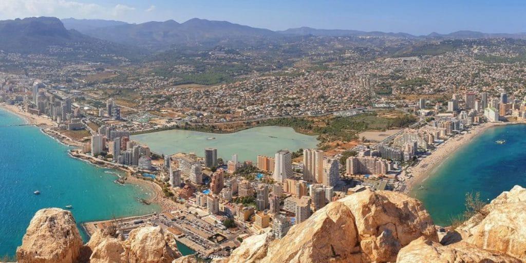 10 miradores de la Comunitat Valenciana con vistas espectaculares