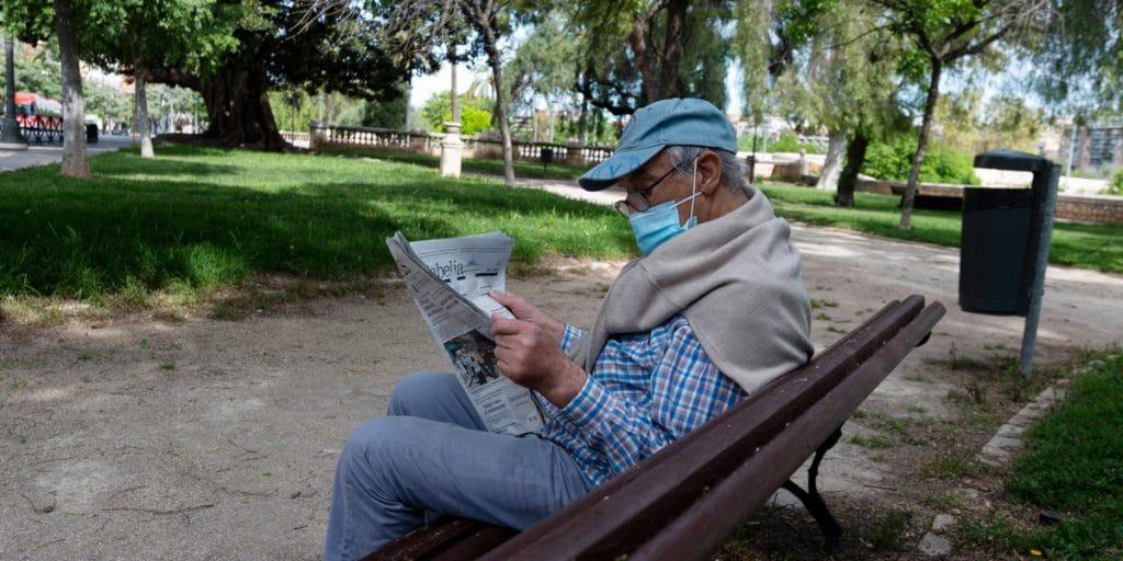 La Comunitat Valenciana cumple una semana sin fallecidos por covid