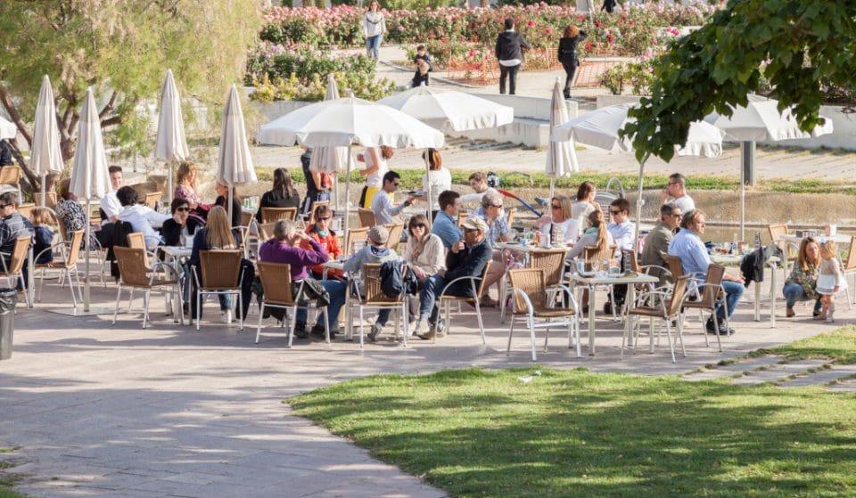 Medidas covid en Valencia hasta el 16 de agosto