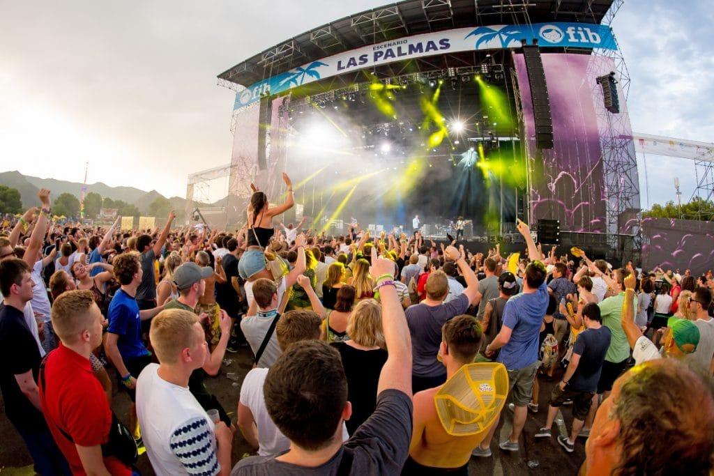 El futuro del recinto de festivales de Benicàssim