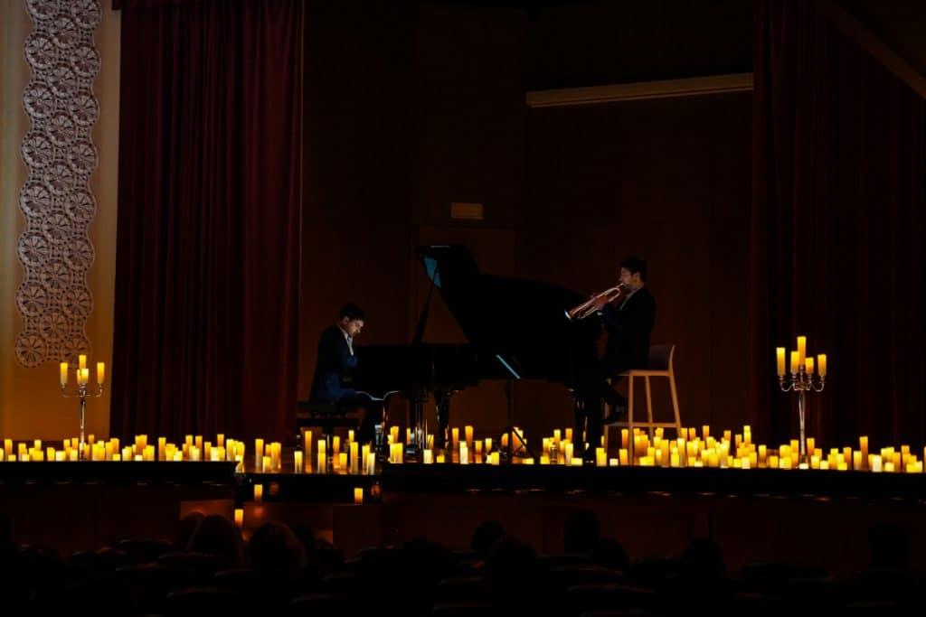 Candlelight te acerca lo mejor de Bach y The Beatles bajo la luz de las velas