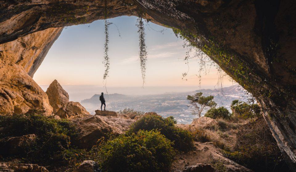 Forat de Bernia: el espectacular balcón natural del Mediterráneo