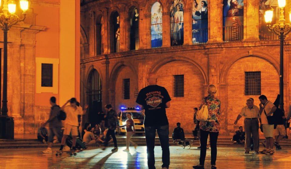La Justicia aprueba el toque de queda y las reuniones de 10 personas en la Comunitat Valenciana