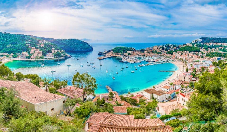 Los valencianos ya pueden viajar a Baleares sin PCR