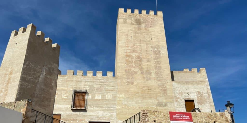 Bétera, el municipio valenciano con mayor renta