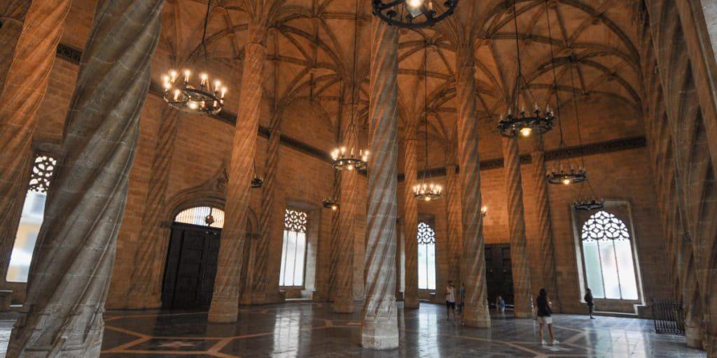 Museos de Valencia abren gratis y por la noche el próximo 24 de julio