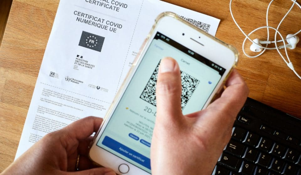 Pasaporte digital de vacunación covid en la Comunitat Valenciana: cómo descargarlo