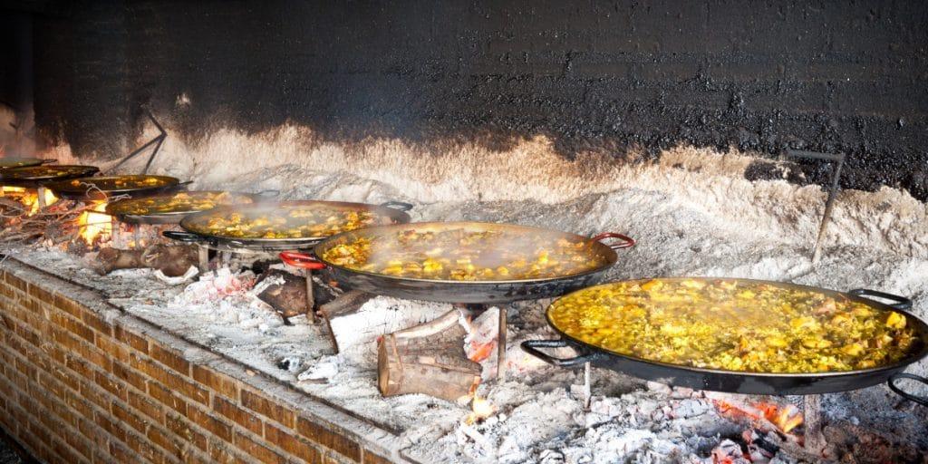 Los mejores restaurantes para comer paella en Valencia