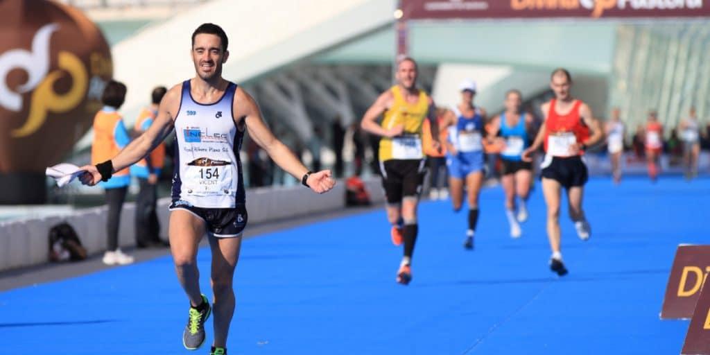 El Maratón de Valencia se correrá en todo el mundo