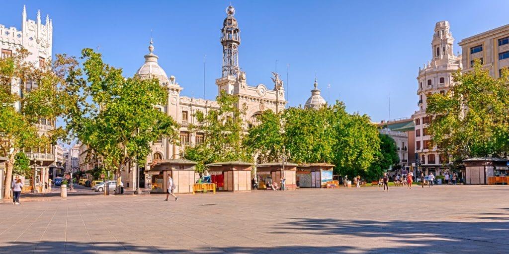 Visita gratis la Valencia de Berlanga