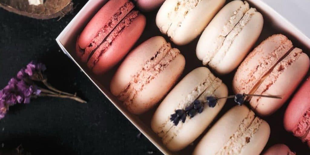 Llega a Valencia la primera tienda especializada en 'macarons' franceses