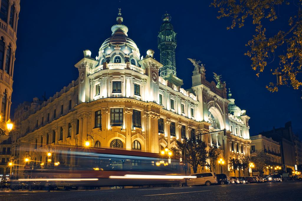 Descubre la versión más terrorífica de Valencia