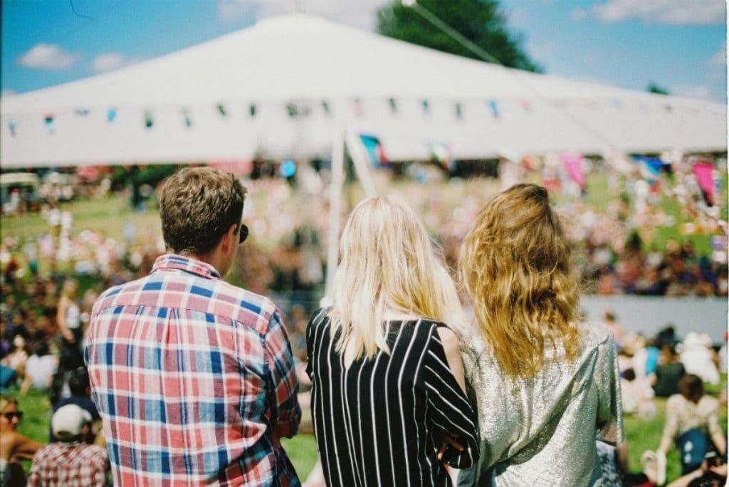 Ya puedes comprar tu entrada para el Festival Plaza Maravillas