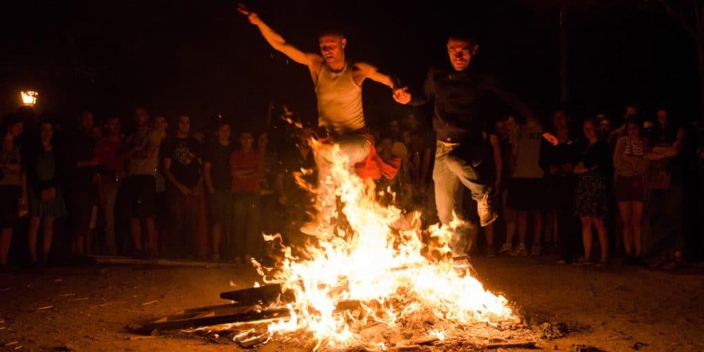 ¿Por qué el 24 de junio es festivo en la Comunitat Valenciana?