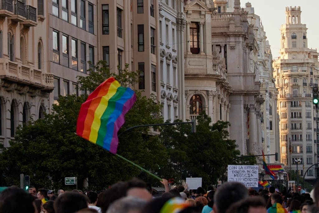 La manifestación del Orgullo LGTB+ reivindicará la necesidad de la Ley Trans