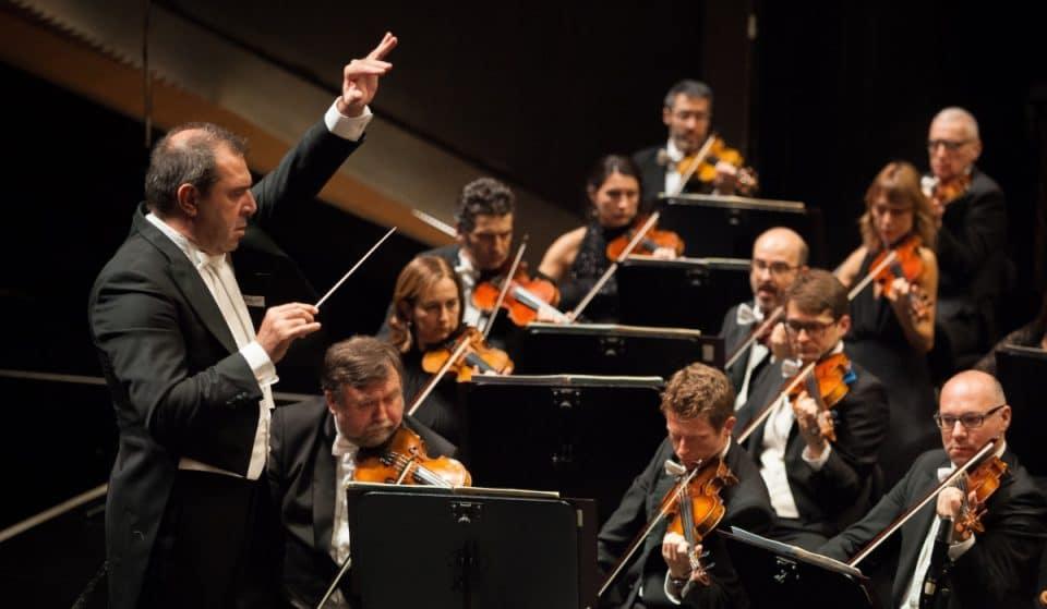 El prestigioso director Daniele Gatti trae el Réquiem de Verdi a Les Arts