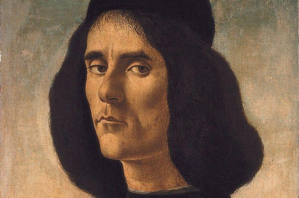 La obra de Botticelli ya está en Valencia