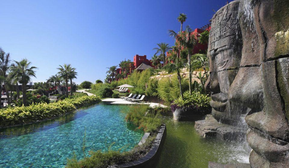 Asia Gardens, un trocito de Indonesia en Alicante