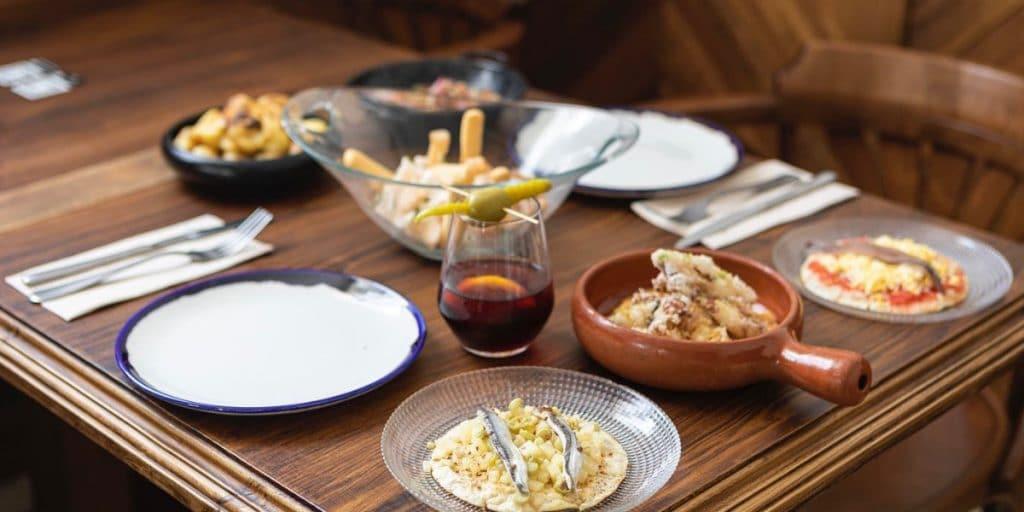 Soletes Repsol: 55 bares, chiringuitos y restaurantes con encanto de la Comunitat Valenciana