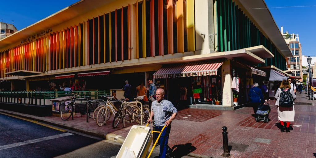 Los mejores barrios de Valencia para vivir
