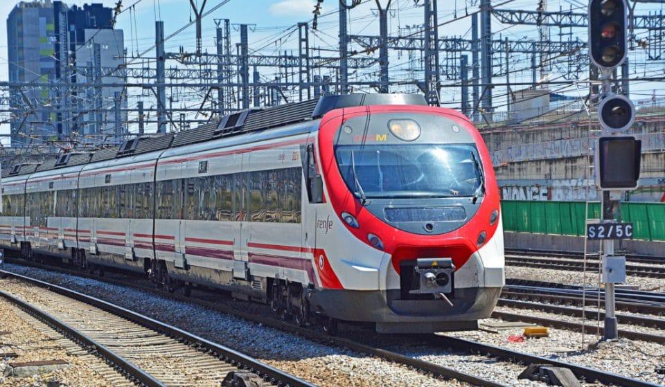 La tarjeta única para viajar en bus, metro y Cercanías llegará a Valencia en 2022